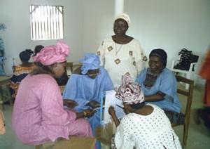 QUINZAINE NATIONALE DE LA FEMME: Les femmes à l'heure du grand défi
