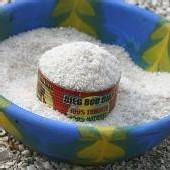 SUBVENTION DU RIZ: L'État décaisse un milliard qui pourrait ramener le kilogramme de riz à 500 francs Cfa