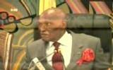 [ VIDEO ] Wade à Diop Castro : ' Venez gérer le ministère des revendications'