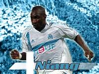 Mamadou Niang désigné pour le titre de meilleur joueur de la Ligue 1