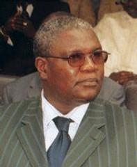 Visite de travail de Ousmane Ngom dans la Falémé
