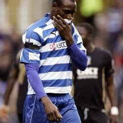 Pour avoir refusé de jouer avec la réserve de Reading : Sonko suspendu pour le reste de la saison par son club