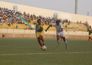 """CHAN """"COTE D'IVOIRE 2009"""" : SENEGAL –MALI : (0-0): Les """"Lions"""" perdent deux points"""