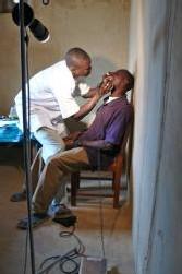 Le Sénégal compte 400 chirurgiens dentistes