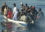 Reprise de l'émigration clandestine : Deux pirogues remplies de clandestins sont arrivées avant-hier en Espagne
