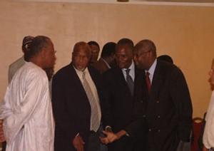 Wade réconcilie le front siggil Sénégal et Rewmi