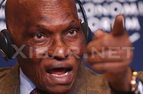 Abdoulaye Wade menace de traduire la FAO devant la justice
