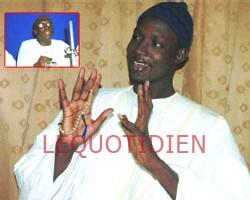 SERIGNE MODOU BOUSSO DIENG: «Pourquoi l'opposition doit refuser de dialoguer »