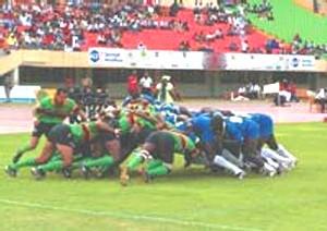 Le Sénégal éliminé en quart de finale du tournoi de Tanger