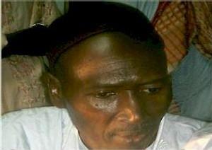 PDS/TAMBACOUNDA: Koureychi Thiam réclame le renouvellement des instances