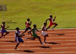 MEETING D'ATHLETISME DE DAKAR AU STADE LSS: 70 millions F Cfa pour réhabiliter la piste d'athlétisme