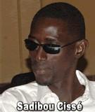 FLASH SUR... Sadibou Cissé