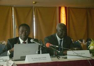 QUATRE NOUVELLES LOIS SUR LES TIC: Le Sénégal sécurise l'activité électronique