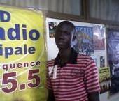 L'APPEL DE LA PIROGUE: Il est animateur de radio. Ababacar a déjà tenté la traversée vers l'Espagne et est prêt à recommencer (Interview)