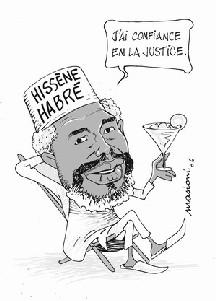 DROITS DE L'HOMME : Des ONG déplorent les lenteurs dans l'organisation du procès d'Habré