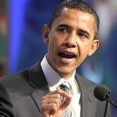 Obama prêt à annoncer mardi sa victoire sur Clinton