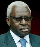 Pour absence du public au stade Lss: Lamine Diack menace de délocaliser le meeting de Dakar