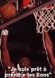 Suspendu pour 1 an avec sursis : Le Duc demande à la Ligue de basket de ne pas avoir le complexe d'assumer ses fautes