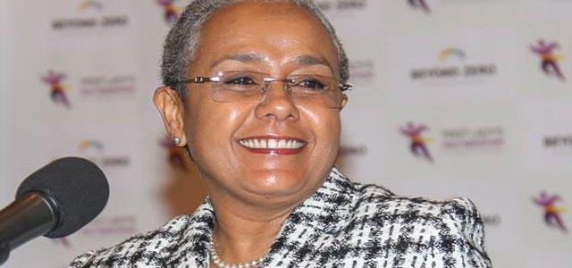 10. Margaret Wanjiru Gakuo [Kenya]