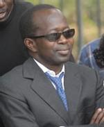 PROFIL DU DIRIGEANT SPORTIF SÉNÉGALAIS :Les anciens basketteurs saluent le choix porté sur Diagna Ndiaye pour le football