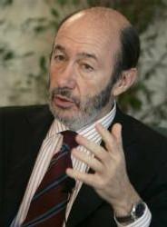 Le ministre espagnol de l'intérieur écourte sa visite à Dakar à cause de l'arrestation en France de 4 membres d'ETA