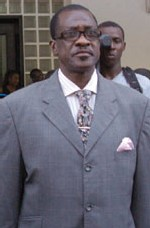 PREPARATION DU PROCES HISSENE HABRE: Le ministre de la Justice fait le bilan d'étape
