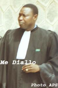 Me Boucounta Diallo prône ''l'arrêt des poursuites'' contre Idrissa Seck