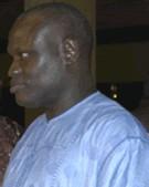 Audience au Palais de la République : La génération du Concret travaille Gaston Mbengue