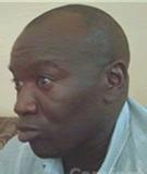 Lamine Ndiaye soupçonne un coup fourré de Domenech avec la convocation de Bafétimbi Gomis: ''Je connais bien Domenech et j'ai bien peur qu'il va le faire jouer cinq minutes avant de le remiser au garage''