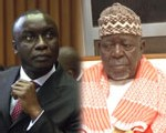 Idrissa Seck à Touba : aucun membre de sa délégation n'a assisté à son audience avec Elhadji Bara