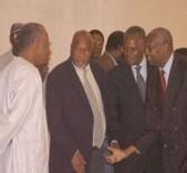 MARCHE DE MISE EN GARDE: Le Front « Siggil » Sénégal durcit le ton