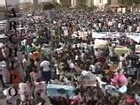 Ziguinchor : ''3000'' Manifestants à la marche du Front ''Siggil Senegal''