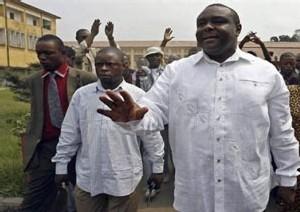 BRUXELLES: L'opposant congolais Jean-Pierre Bemba arrêté…