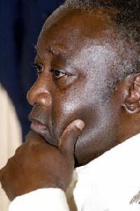 COTE D'IVOIRE-ELECTIONS: La date du 30 Novembre de plus en plus improbable