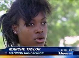 [ PHOTOS ] Etats-Unis : une lycéenne se retrouve menottée pour son habillement