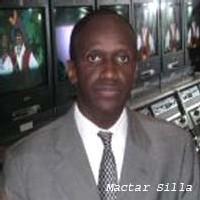 MATAR SYLLA EX-DG DE LA RTS: ''ce n'est pas normal que des sociétés étrangères achètent les droits retransmission de la Coupe d'Afrique''