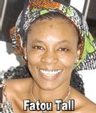 FLASH SUR... Fatou Tall