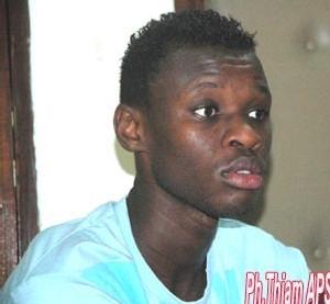 Babacar Guèye : ''je me rappelle un match très plaisant que nous avions dominé''