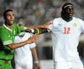 [ VIDEO ] LE SENEGAL BAT L'ALGERIE 1 BUT A 0