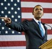 WADE SUR LE PHENOMENE OBAMA ''Les Etats-Unis sont en train de résoudre un problème qui n'est même pas encore posé en Europe''