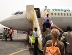 Transport aérien : L'Afrique ne représente que 2 % du trafic mondial