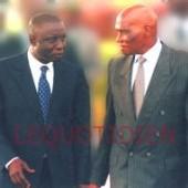 Wade-Idrissa Seck: La rupture définitive