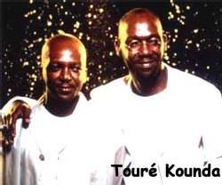 Sortie prochaine d'un film documentaire sur les Touré Kunda