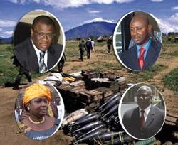 LE COMITE DES SAGES ACCUSE : ''Les hommes politiques casamançais ne travaillent que pour se maintenir à leurs postes''