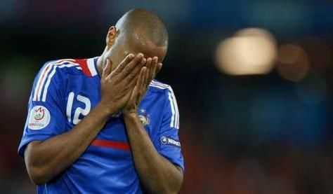 [ VIDEO ] EURO 2008: Humiliante défaite de la France face aux Pays-Bas (Résumé)
