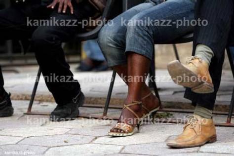 LE « MBARANE » OU LA COLLECTION D'AMANTS: Enquête sur une pratique en passe de devenir un fait de société