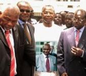 DEMISSION DE BABACAR NDIAYE DU BUREAU DES ASSISES: L'indifférence du Front Siggil Sénégal