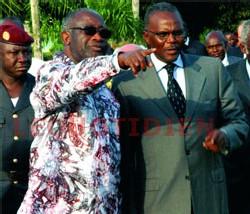 Accusé de soutenir Tanor Dieng pour déstabiliser le Sénégal - Le Président ivoirien déclare : «Je ne suis pas de cette école-là»