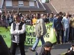 Le parlement européen à donné son onction : Un sans-papier peut être enfermé pendant six à douze mois - Les associations de défense des droits des étrangers dénoncent