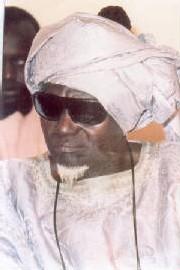EPHEMERIDE: Rappel à Allah de Serigne Abdoul Ahad Mbacké